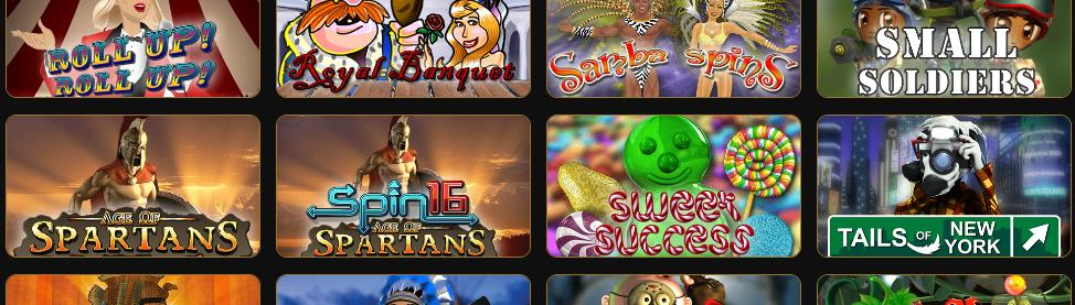 Jupiter Club Mobile Casino Bonuses 10