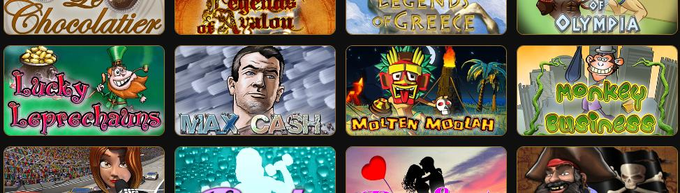 Jupiter Club Mobile Casino Bonuses 7